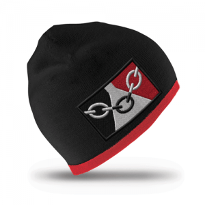 Black Country Beanie Hat